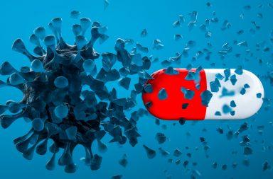 ما الأدوية الفعالة والأدوية الفاشلة في علاج كوفيد-19 - الأدوية الفعالة والأدوية الفاشلة في علاج عدوى الفيروس التاجي المستجد