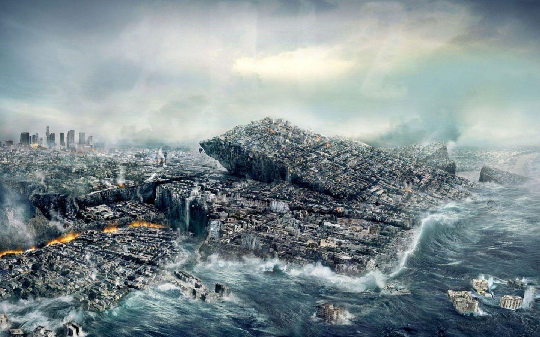 يوم القيامة 2012 - الإيمان بالعصر الألفي نهاية الأرض و نهاية العالم
