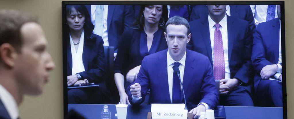 فيسبوك تمتلك بيانات عنك ، حتى إن لم تكن مستخدمًا للفيسبوك