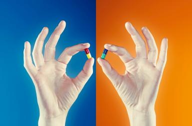 دراسة توضح: للدواء الوهمي تأثيرات مخدرة على البعض - الدواء الوهمي - المواد المخدرة نفسها التي تؤثر في العقل - العقاقير المخدرة