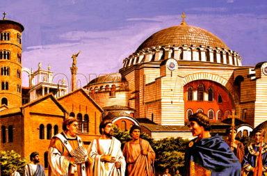 بماذا تميزت الإمبراطورية البيزنطية؟ كيف قامت وكيف انهارت؟ كيف سقطت القسطنطينية؟ ما التراث التي خلفته الإمبراطورية البيزنطية ؟