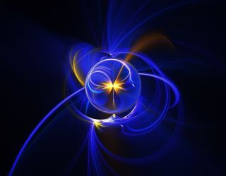 الدليل الأول لوجود نوع من جسيمات المادة المظلمة التي تمنع تشتت المجرات - جسيم مفترض يمنع تباعد المجرات - جسيمات المادة المظلمة