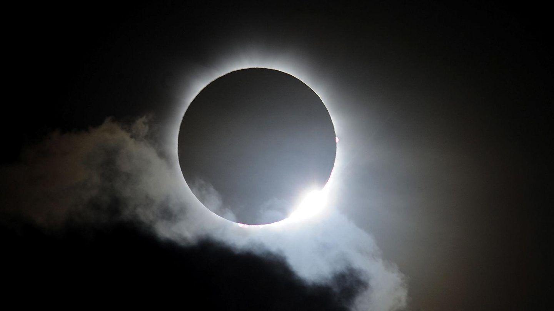 هل يمكن أن يتسبب كسوف الشمس بالإصابة بالعمى؟