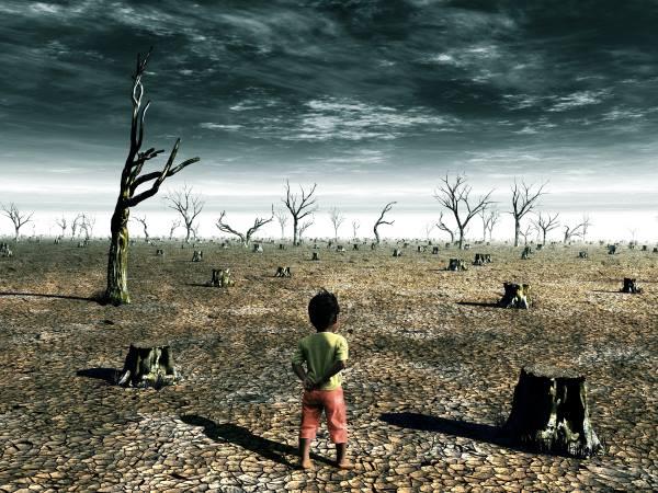 الأمطار الحمضية: أسباب وآثار وأخطار وحلول المطر الحمضي