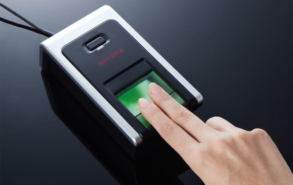 كيف يعمل النظام الآلي للتعرف على بصمات الاصابع؟