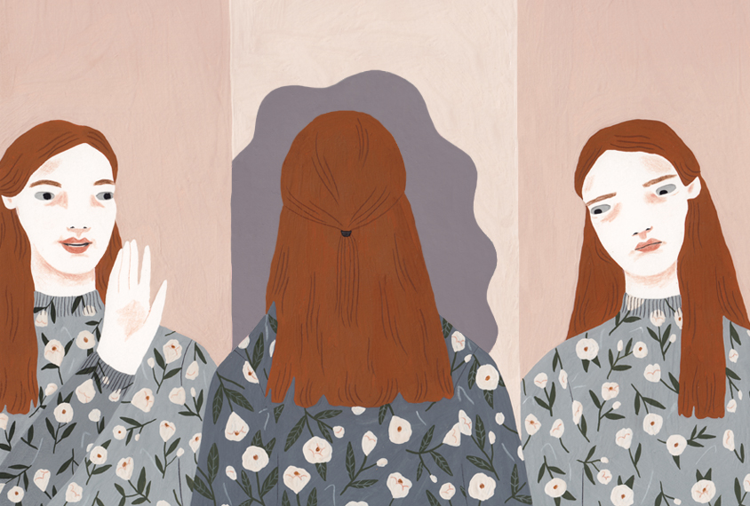 ما هو الإخفاء في التوحد - إخفاء بعض سمات الشخصية عند المصابين بالتوحد - أحد اللممارسات التي يتبعها مصابو التوحد في تعاملهم مع الآخرين