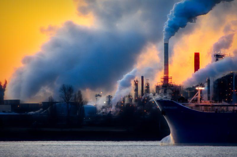 أدلة جديدة تظهر أثر فيروس كورونا الجديد على تلوث الهواء العالمي