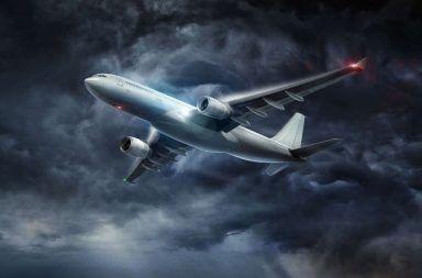 هل تتسبب المطبات الهوائية بسقوط الطائرات علاقة المطبات الهوائية بالكوارث الجوية الحوادث التي تصيب الطائرات كيف تنشأ مطبات الهواء
