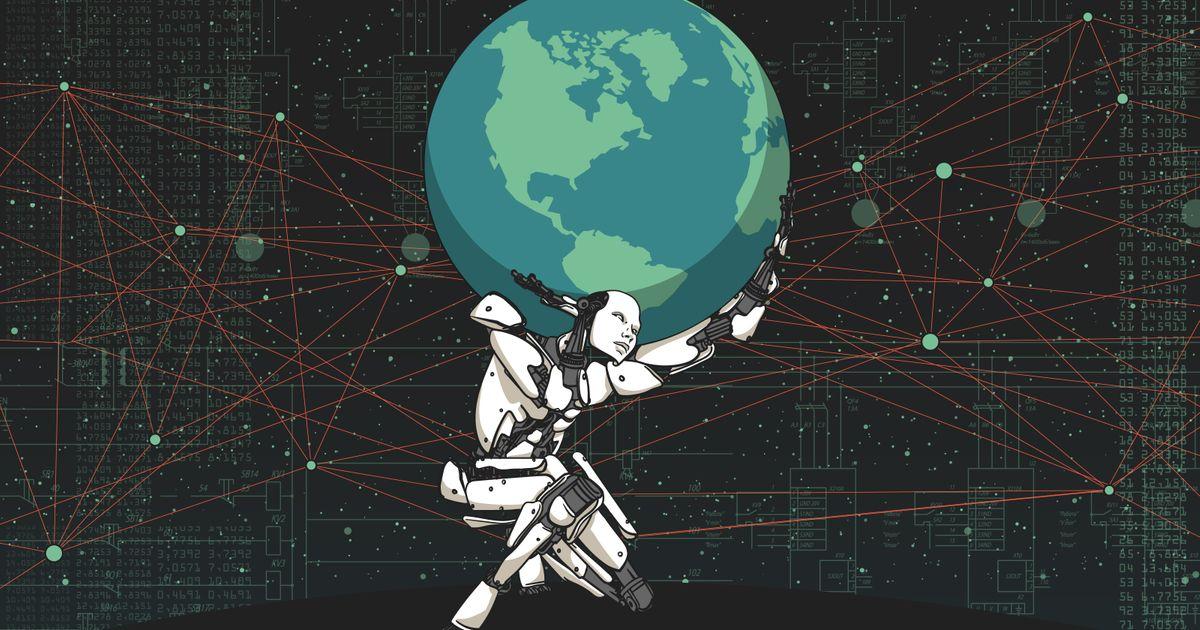 لن يساعدنا الاعتماد على التكنولوجيا في إنقاذ الكوكب، فما السبب؟