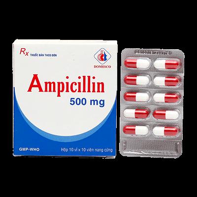 دواء أمبيسيلين: الاستخدامات والجرعات والتأثيرات الجانبية والتحذيرات - دواء يستخدم لمعالجة العديد من أنواع الالتهابات - مضاد حيوي من زمرة البنسيلين