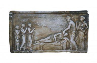 تاريخ الطب الإغريقي: الطب لدى الإغريق