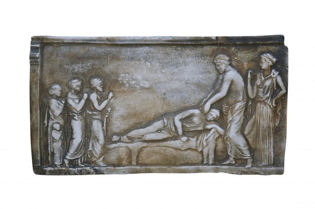 تاريخ الطب: الطب الإغريقي القديم وكيف نظر الإغريق للطب