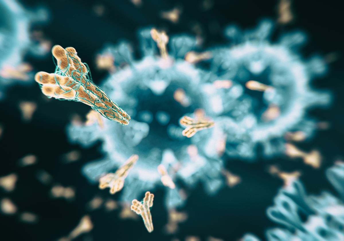هل يمكن أن يكون كوفيد-19 من أمراض المناعة الذاتية؟ أدلة جديدة تشير لذلك!