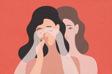 اضطرابات القلق تغيّر تركيب خلايانا يمكن للتوتر المرتبط بالقلق أن يغيّر من تركيب الجسيمات الكوندرية في الخلايا نوبات هلع الصحة العقلية