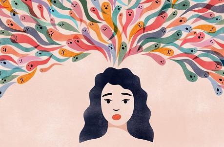 ثلاث طرق للتخلص من الأفكار المزعجة التي تعجز عن مسحها من عقلك!