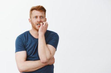 هل يمكن أن يكون القلق مفيدًا للصحة - جرعة القلق الصحية - ما هي الفوائد التي تنعكس على صحة الإنسان بسبب القلق - هلق القلق جيد
