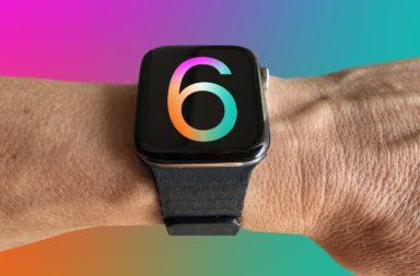 كل ما تود معرفته عن أبل ووتش 6 وأبل ووتش SE - سلسلة ساعات أبل الذكية الجديدة 6 وSE - الجيل السادس من الساعات الذكية لشركة أبل