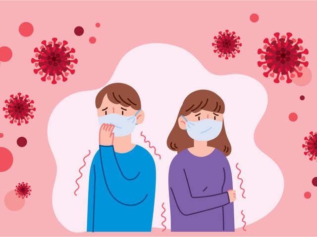 المتلازمة التنفسية الحادة الوخيمة SARS - نوع خطير من ذات الرئة يسببه فيروس كورونا - مشاكل تنفسية مثل ضيق التنفس - المسحات الأنفية والحلقية