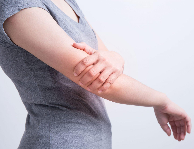 ما هي أسباب ألم الذراع ؟ وما علاجه؟