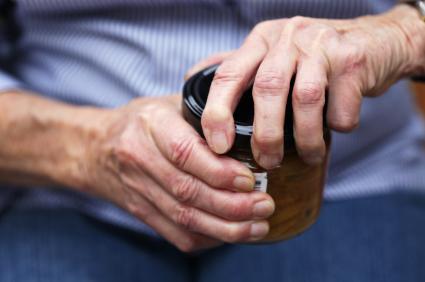 قوة قبضة اليد تكشف احتمال إصابتك بداء السكري من النمط الثاني