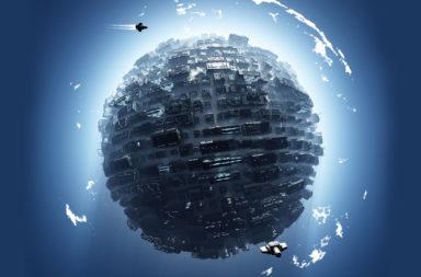 هل يمكننا بناء كوكب صالح للحياة من الصفر - بناء محطة فضاء شبيهة بالكوكب أو استنساخ كوكب بأكمله - استيطان أحد الكواكب وبناء الحياة عليه
