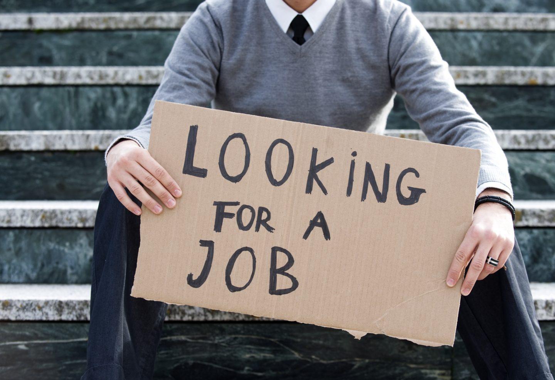 ما الذي يخفيه معدل البطالة؟
