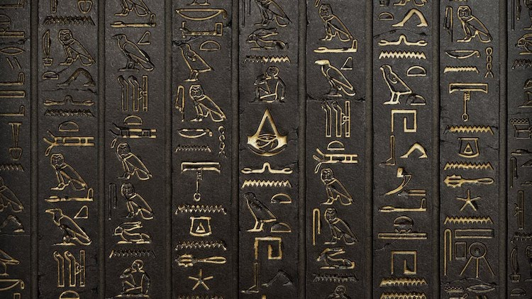 هل نتمكن من فهم لغة القدماء بمساعدة الذكاء الصناعي؟