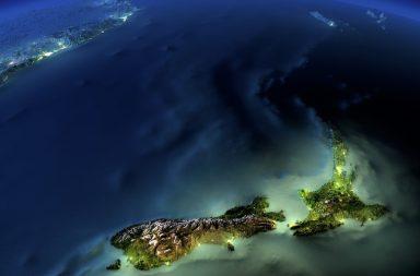 الجيولوجيون يكتشفون أخيرًا القوى التي شكلت القارة الغارقة زيلانديا - أستاذ علم التكتونيات والجيوفيزياء بجامعة فيكتوريا في ولنجتون
