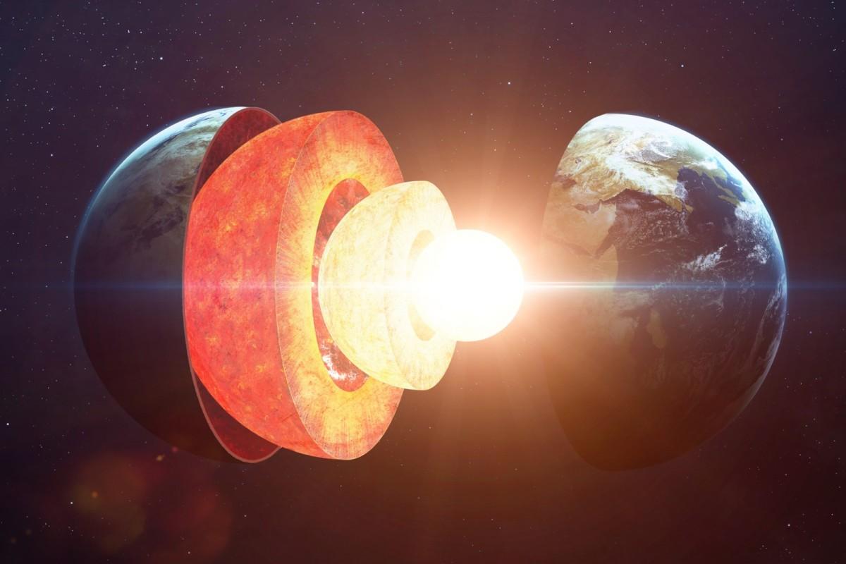 إلى متى سيدوم لب الأرض - لكم من الوقت سيبقى لب الأرض ساخنًا - ما هو الوقت المتبقي أمام باطن الأرض قبل أن ينتهي وقوده ويبرد