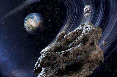 ناسا تريد بناء تلسكوب فضائي جديد لحمايتنا من الكويكبات الخطرة - زيادة المرونة والاستجابة في الدفاع عن الكوكب - مختبر الدفع النفاث التابع لناسا