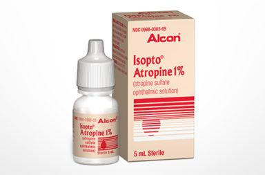 دواء الأتروبين: إرشادات الاستخدام والتأثيرات الجانبية والتحذيرات - خفض الإفراز اللعابي - علاج التشنجات المعدية والمعوية والمثانية