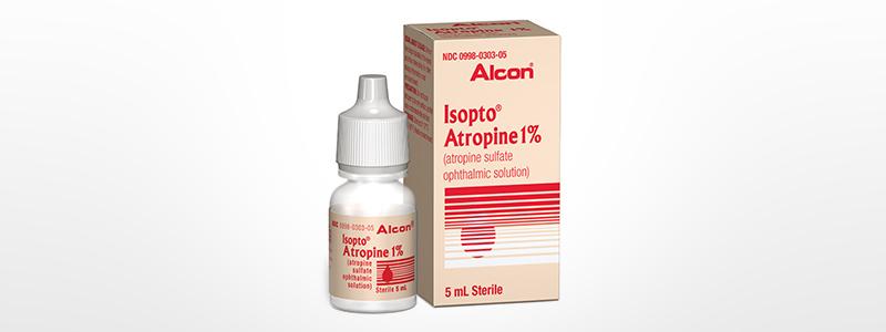 دواء الأتروبين: إرشادات الاستخدام والتأثيرات الجانبية والتحذيرات