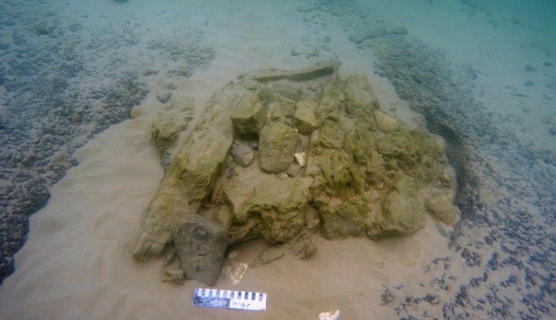 اكتشاف أثري عمره 7000 سنة يروي قصةً حزينة عن ارتفاع منسوب البحار
