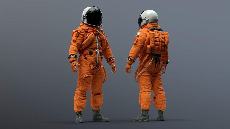 كم من الوقت تسمح بذلة الفضاء لرائد الفضاء بالبقاء على قيد الحياة في الفضاء المفتوح؟