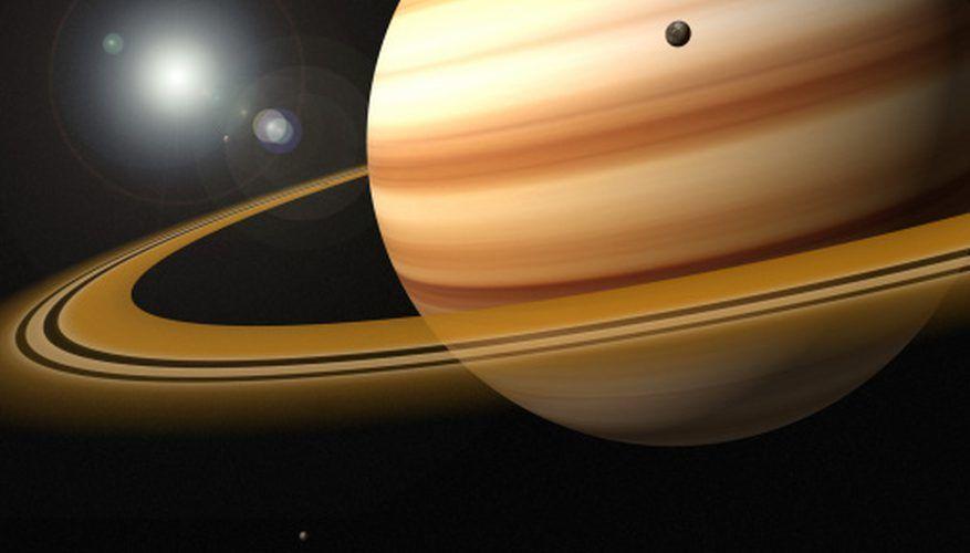 كوكب زحل: 10 حقائق مثيرة عن الكوكب ذي الحلقات