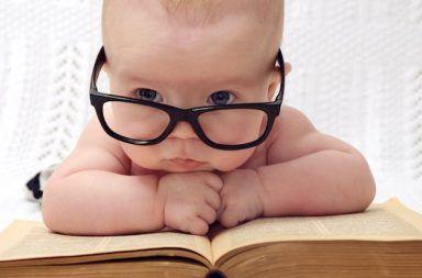 كتب تربية الأطفال
