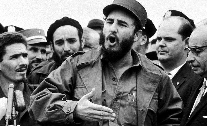 خليج الخنازير: دراسة حالة في القيادة الاستراتيجية والافتراضات الفاشلة - إثارة انتفاضة شعبية ضد حكومة الدكتاتور الكوبي فيديل كاسترو