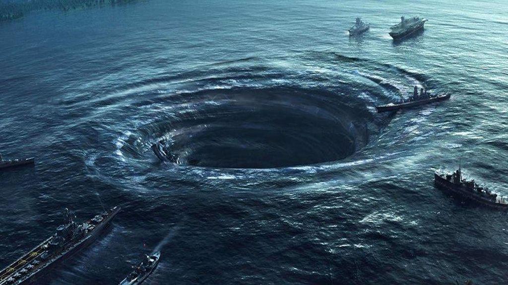 مثلث برمودا: هل هو أرض توليد للأمواج المارقة (المتطرفة) أم حفرة من أخطاء بشرية؟
