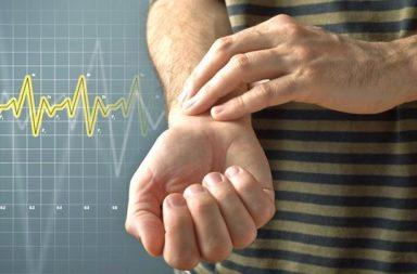 الطريقة الصحيحة لقياس نبض القلب خطوة بخطوة - العوامل التي تؤثر على معدل ضربات القلب - الطريقة الصحيحة لقياس معدل ضربات قلبك