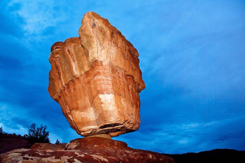 ما هي الصخور وما أنواع الصخور أنا أصدق العلم