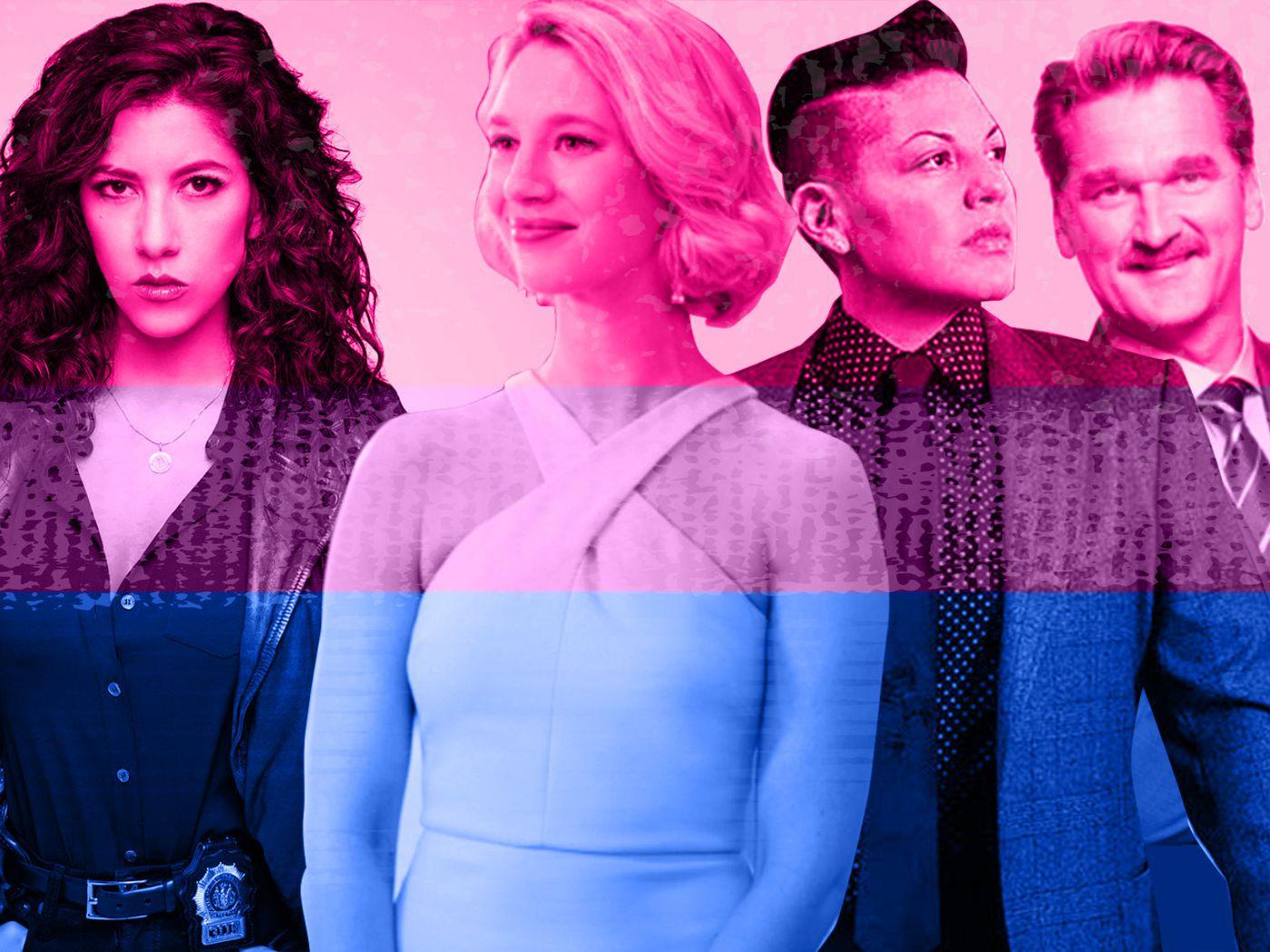 سبع عشرة حقيقة لا تعرفها عن ازدواجية الميول الجنسية - انجذاب نحو جندرين أو أكثر - الهوية الجنسية - الثنائية الجندرية - المثلية الجنسية