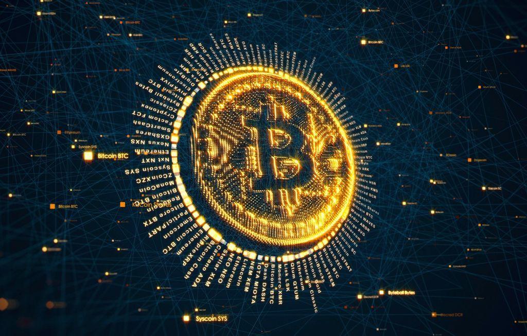 ما هي العملات المشفرة ؟