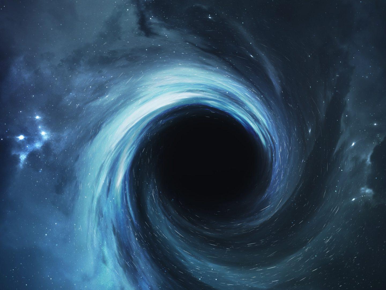 بالصدفة: اكتشاف جديد عن الثقوب السوداء