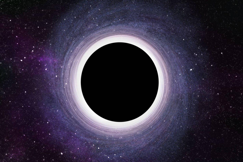 فيزيائيون يقتربون من العثور على إثبات تجريبي لإحدى أغرب نظريات هوكينغ !
