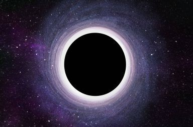 ستيفن هوكينغ الثقب الأسود