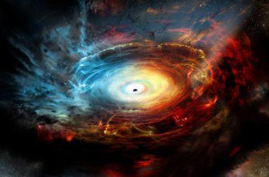 هل يحوي مركز مجرتنا ثقبًا أسود آخر؟ - هل يزجد ثقب أسود آخر في وركز مجرة درب التبانة - الثقوب السوداء فائقة الكتلة supermassive black holes