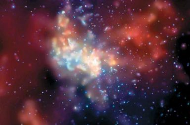 ما الذي تخفيه العناقيد النجمية الكروية في مجرتنا؟ ما الذي يردفع العلماء لدراسة العنقود النجمي الكروي ؟ وما العلاقة بينه وبين الثقوب السوداء ؟
