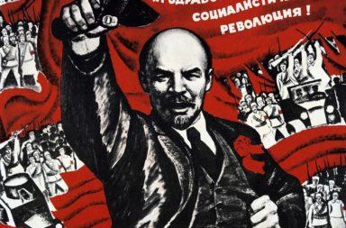 هل كانت الحرب العالمية الأولى هي ما أشعل فتيل الثورة البلشفية ؟ - كيف كشفت الحرب العالمية الأولى نقاط ضعف روسيا؟ - فلاديمير لينين