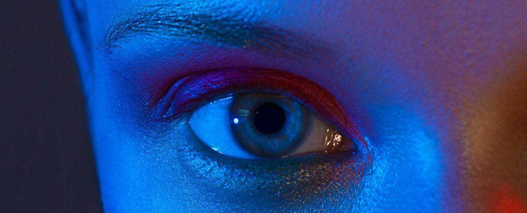 هكذا يؤثر الضوء الأزرق على الرؤية، والتأثير خطير