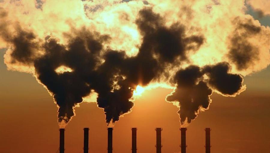 الغازات الدفيئة تصل إلى مستويات غير مسبوقة رغم تدابير كوفيد 19